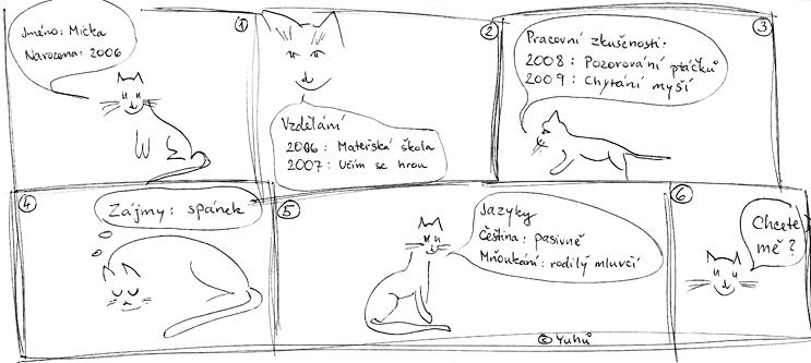 Jak Napsat Zivotopis